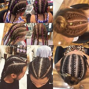 HAIR BRAIDING SERVICE cheap and professional Upper Coomera Gold Coast North Preview