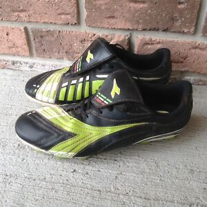 Diadora Soccer cleats