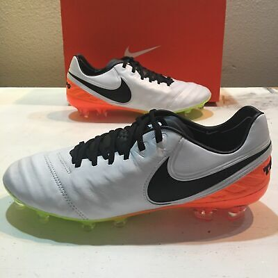 Nike Tiempo Legend VI FG - US Men's Size 8 - New W/Box