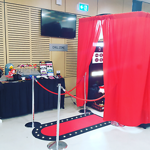 Photo booth hire St Marys Penrith Area Preview
