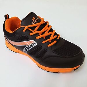 Men's Athletic Sneakers Sport Tennis Walking Training Gym Running Shoes, Sizes
