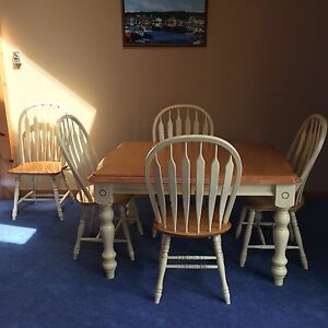 Beds, tables, chairs, etc... household sale
