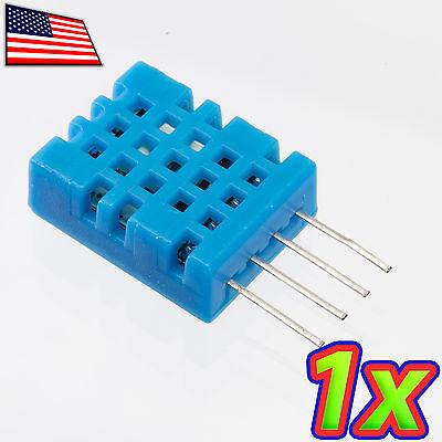 1x Dht11 Digital Temperature And Humidity Sensor Module Raspberry Pi Arduino