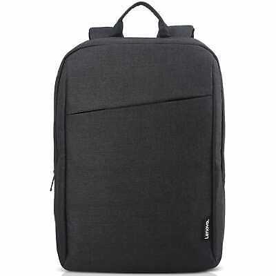 """Lenovo 15.6"""" Inch Laptop Backpack B210 (Black)"""