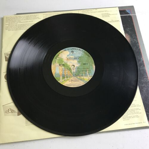 SEALS CROFTS - I ll Play For You - 1975 LP Vintage - $11.25