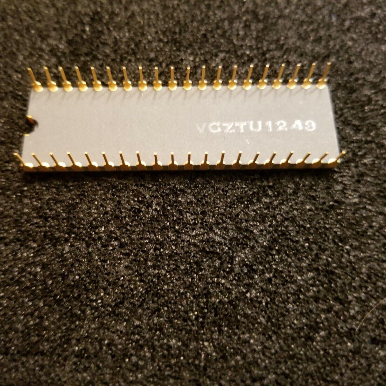  Vintage RCA CDP1802CD Microprocessor CPU Ceramic …