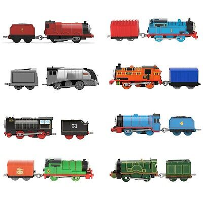Track Master Thomas & Friends Motorised Engines Various Designs Toy BRAND -