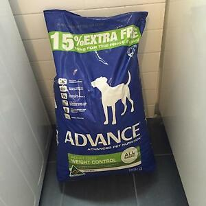 Advance Pet Nutrition Dog Food Minchinbury Blacktown Area Preview