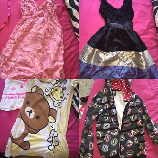 Bulk bag of women's clothing $50 size 8-10/M Carindale Brisbane South East Preview