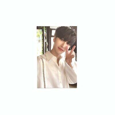 [ATEEZ] FEVER Part.3 / Deja Vu / Diary Ver. / Limited Photocard - Seonghwa
