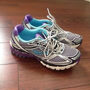 Womens Brooks Running Shoes Size 8.5
