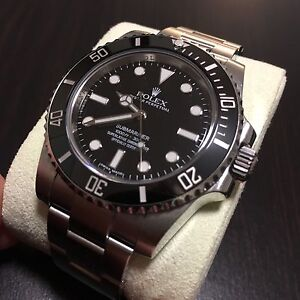 Rolex Submariner 2014 Coogee Eastern Suburbs Preview