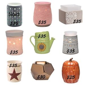 Sooo much Scentsy