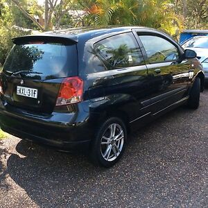 2006 Holden Barina hatch manual 130000 Klms rego till 12/5/17 Floraville Lake Macquarie Area Preview
