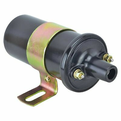 12v Conversion Coil Internal Resistor For Ford 8n Tractors 2000 3000 4000 5000