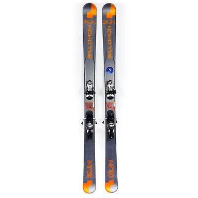 Skis Ti Bindings Trainers4Me