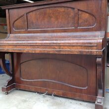 Piano upright Randall Bronte Eastern Suburbs Preview