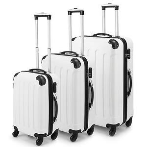 4 Wheel Suitcase Sets 4b1878f3f303