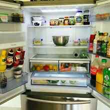 Hisense 630L double door fridge Hornsby Hornsby Area Preview