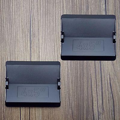 Оборудование для обработки 4x5 pannel X2