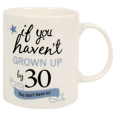 Funny 20s Birthday Mug. Thoughtful Novelty Cool Present Coffee Cup Gift Idea - 20s Birthday Ideas