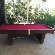 Pool Table Cornubia Logan Area Preview