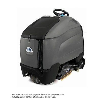 Windsor Chariot 3 Iscrub 26 Sp Floor Scrubber Demo Equipment 1.006-152.0