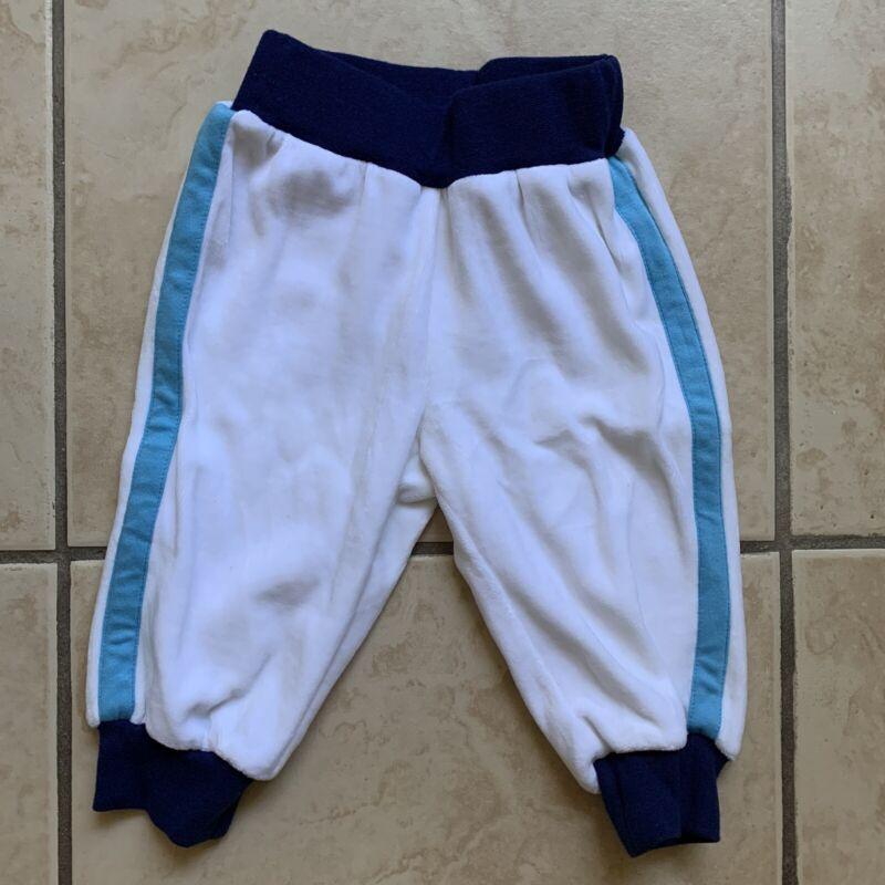 Paul Frank Small Paul Infant Boys Sweatpants  Size 3 Months —5.30