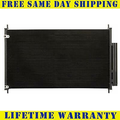 AC Condenser For Acura RL 3.5 3.7 3397