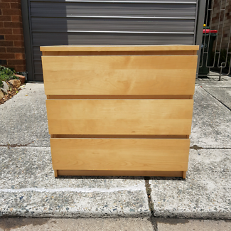 Ikea drawers for sale.  Free delivery