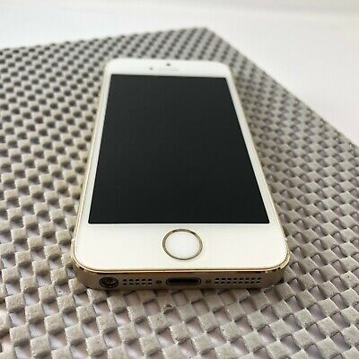 Apple iPhone 5s - 16GB - Gold (Sprint) A1453