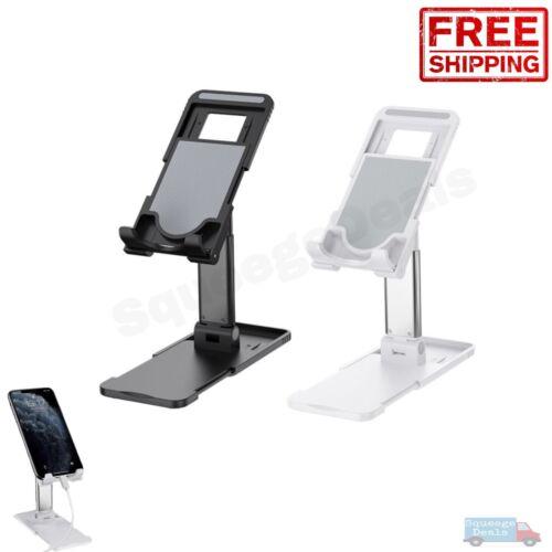 Adjustable Universal Phone Stand Desktop Holder Mount Mobile