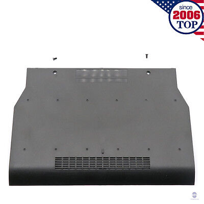 New Memory HDD Cover for Dell Latitude E5430 D3C72 Bottom Case with Screw US