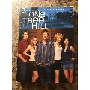 DVD one tree hill