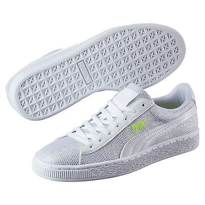 Puma Basket Reset Women S Sneakers