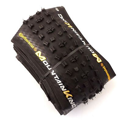 Continental Mountain King ProTection 29 x 2.4 MTB Bike Tubeless Ready
