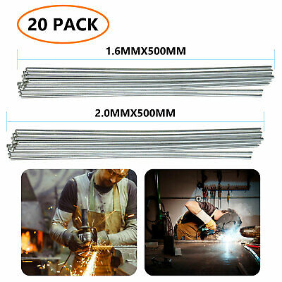Solution Welding Flux-cored Rods- 2040pcs Free Shipping 1.6500mm Wire Brazing