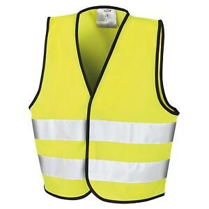 Hi Vis Vest: High-Visibility Jackets