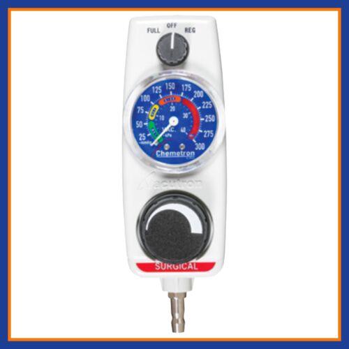 Belmed Chemetron Vacuum Regulator 9500-0003