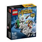 Wonder Woman Wonder Woman LEGO Building Toys