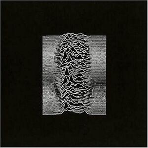 Joy Division - Unknown Pleasures - New 180g Vinyl LP