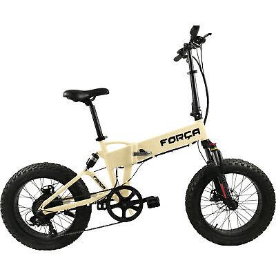 Força Bicicleta Eléctrica 20