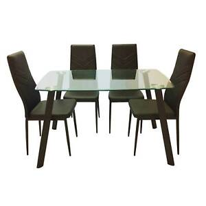 Jolly Harley 5pcs Dining Table Set FOR SALE 295