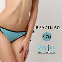 FULL BODY LASER HAIR REMOVAL JUST FOR $249