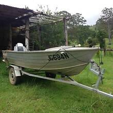 12 FT TINNY FOR SALE Wauchope Port Macquarie City Preview