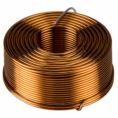 Jantzen 1526 0.90mh 20 Awg Air Core Inductor