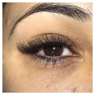 Cosmetic Tattooing & Eyelash Extensions  Wolli Creek Rockdale Area Preview