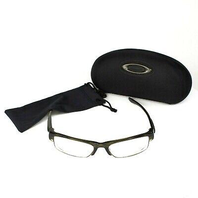 Oakley Yardstick 3.0 Olive Tortoise 129 Eyeglasses RX