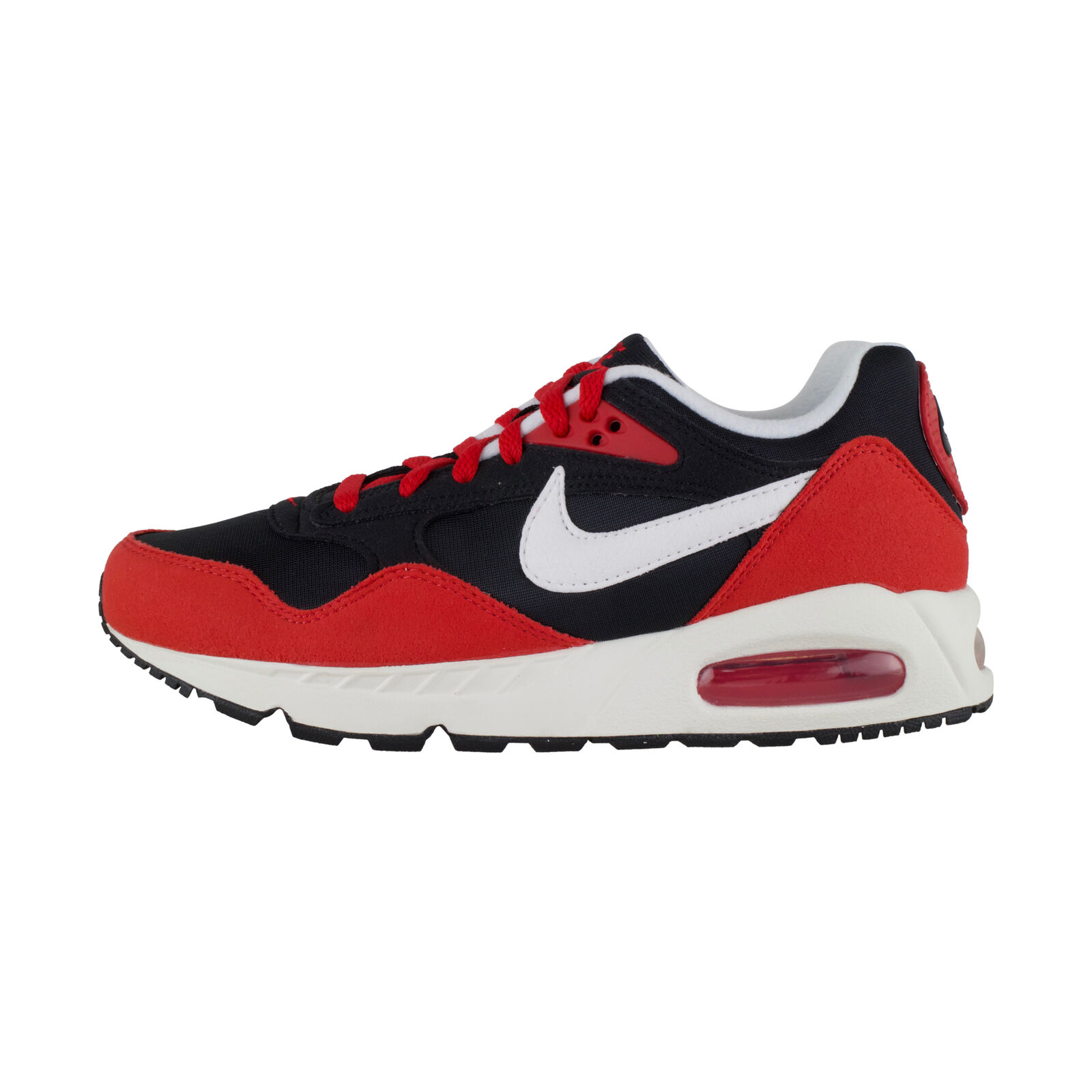 Details about Nike Air Max Correlate Women RedBlack 511417 015