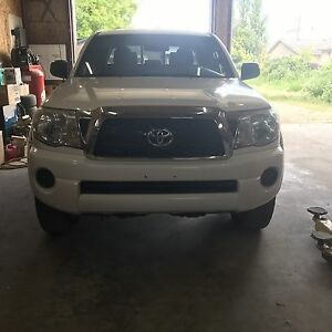 2011 Toyota Tacoma - Salvage Title - Must sell ASAP